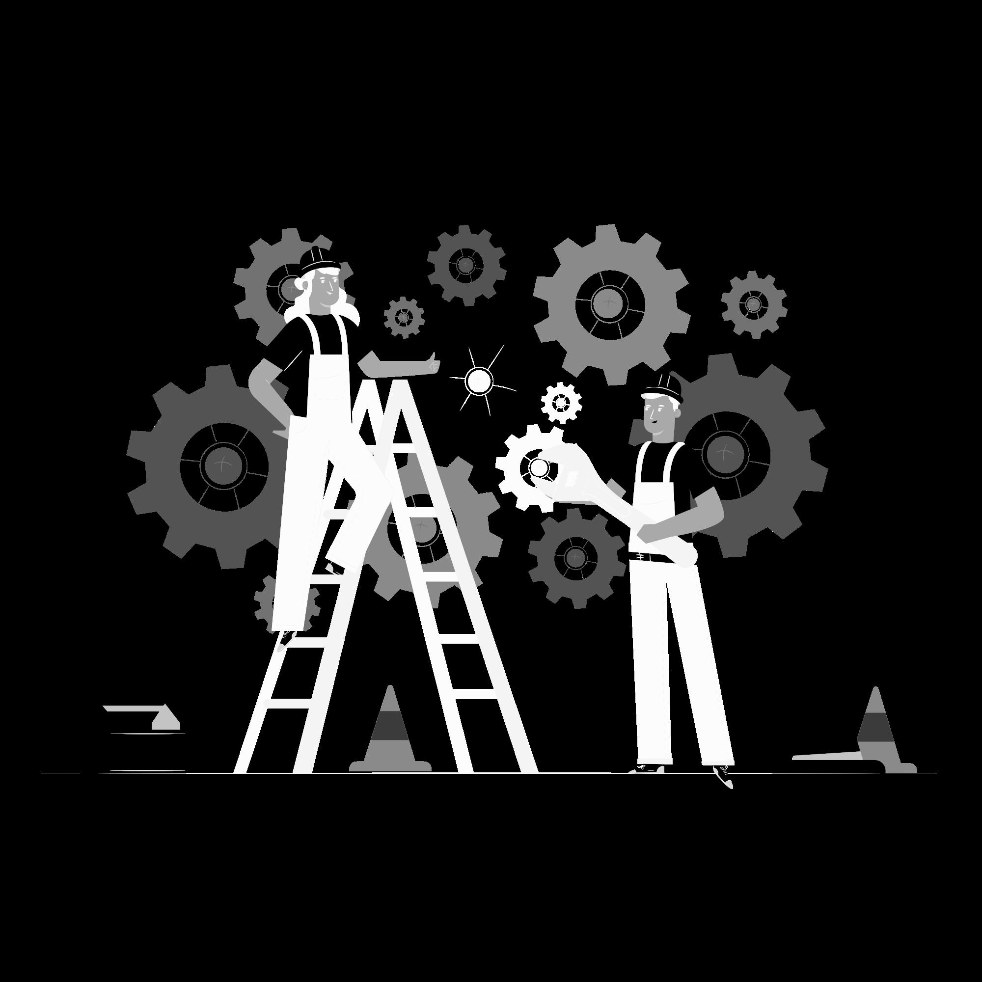 Automatisatie / Automation